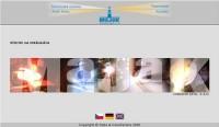 Internetové stránky - Maják Chrudim