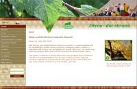 Internetový obchod - Dřevěné hračky Makovský