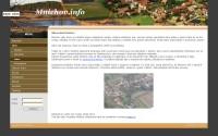 Informační web - Mnichov Info