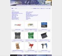 Internetový obchod - STON elektrické a ruční nářadí