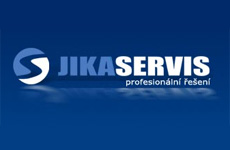 Jikaservis Praha (Logo firmy)